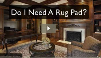 Do I Need a Rug Pad?
