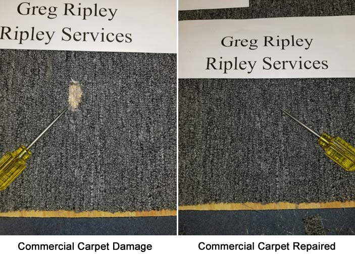 Carpet Repair 1