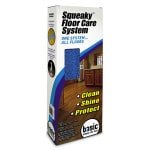 Squeaky Floor System