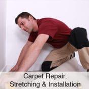 repair-stretch-install